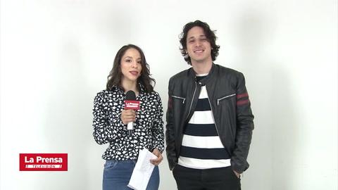 Jorge Alejandro Flores ha recibido propuestas musicales en México y Honduras