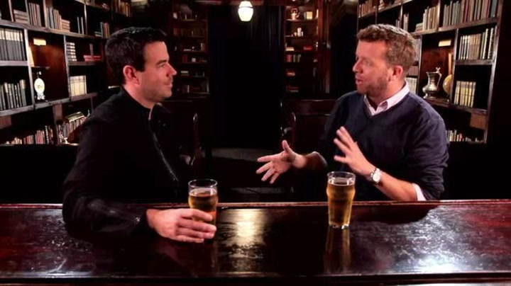 Shows: Carson Daly: Director/Producer McG Reminisces About The '90s