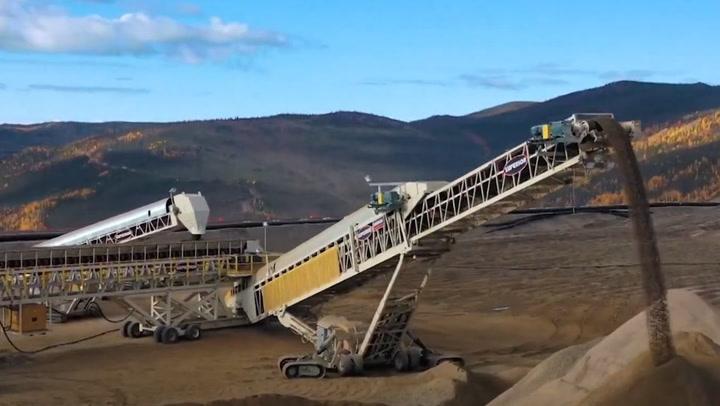 Victoria Gold: Big Exploration Program in 2021