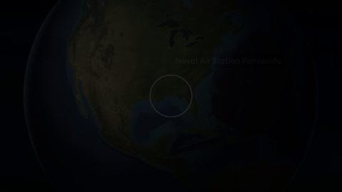 Tiroteo en base naval de EEUU deja atacante y otras tres personas muertas