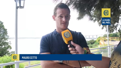 Cetto: Cabezas tiene mucho potencial y proyección a futuro