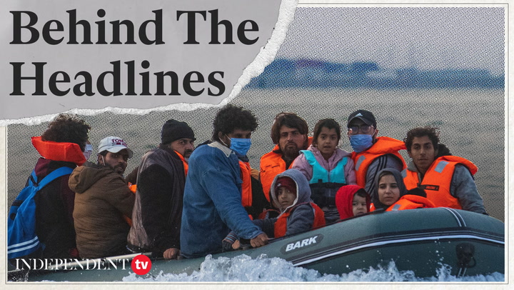 What's behind the Channel crossing 'crisis'?