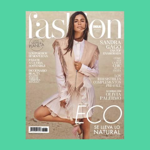 96f95acaa Fashion ¡HOLA!, Revista de Moda y estilo de vida