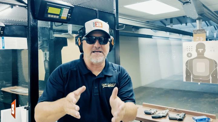AWR Hawkins: Here's What's Different When You Fire a Shotgun Shell from a Handgun