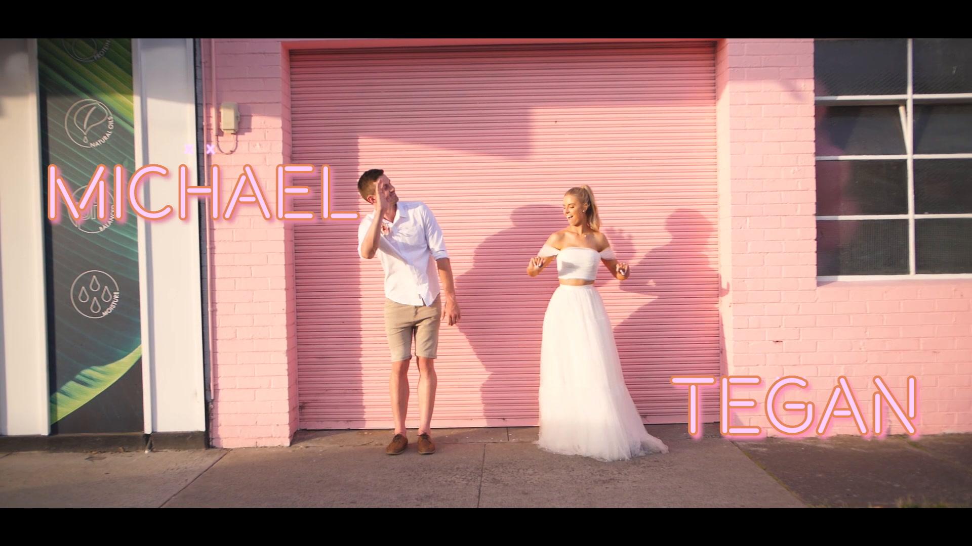 Tegan + Michael | Mentone, Australia | 10 Balcombe