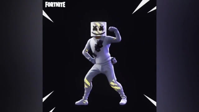 When Does The Marshmallow Event Start Pacific Time Region Fortnite Fortnite Marshmello Event Countdown Encore Time Revealed Watch Full Concert Here Gaming Entertainment Express Co Uk