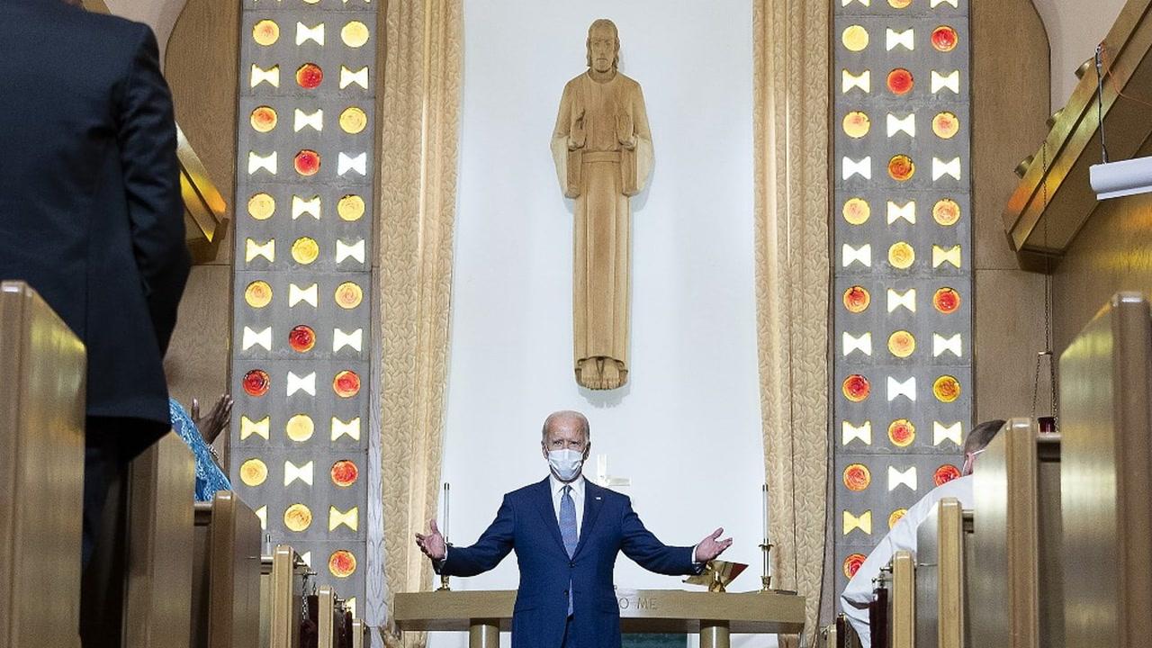 <em>L'ABC de la politique américaine #25</em>: les catholiques dans l'histoire politique américaine [VIDÉO]