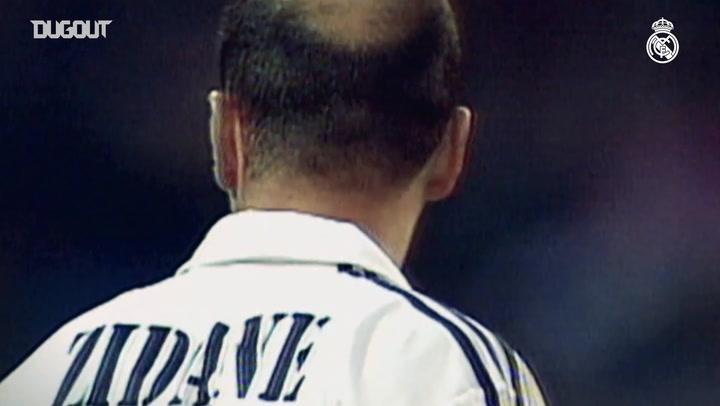 Zinedine Zidane: The Return Of A Champion