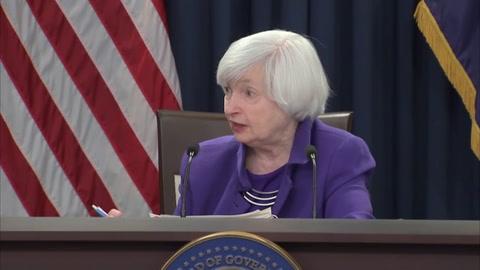 Biden confirma a Yellen al frente del Tesoro