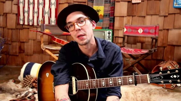 Shows: Carson Daly: Justin Townes Earle Describes His Musical Roots