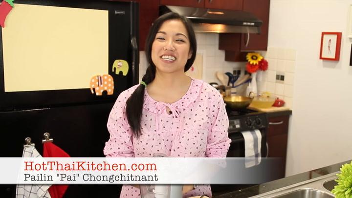 Breakfast Congee Recipe And Video Tutorial