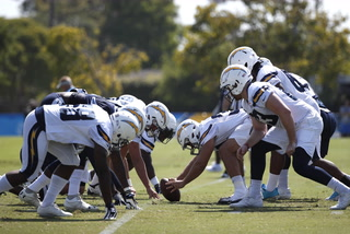 Sports Betting Spotlight: Los Angeles Chargers