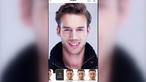 La popular aplicación FaceApp es cuestionada en EEUU