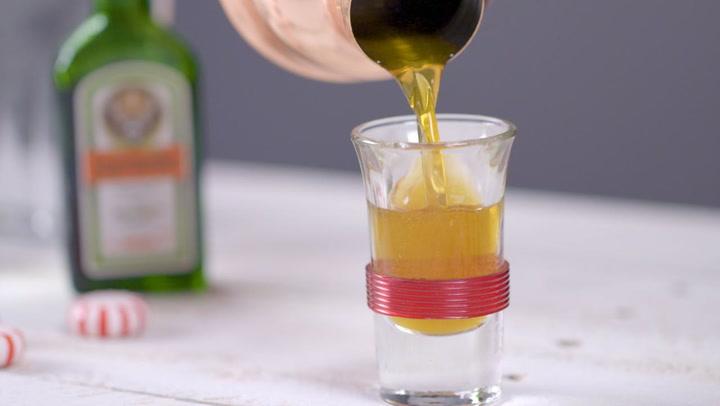 Liquid Cocaine Shooter Recipes