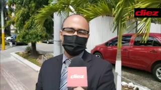 Astor Henríquez habla sobre denuncia de Diego Vázquez: