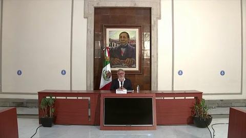 México identifica restos de uno de los 43 estudiantes desaparecidos de Ayotzinapa