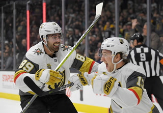 Golden Edge: Knights Beat The Kings In Overtime