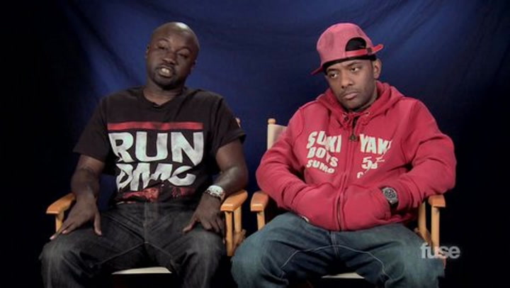 Interviews: Mobb Deep Teach The Do's and Don'ts of Twitter