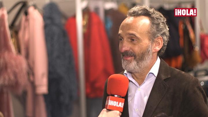 Marcos Luengo: \