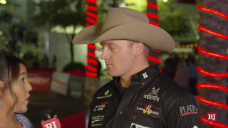 NFR Day 3 With Dakota Eldridge – Video