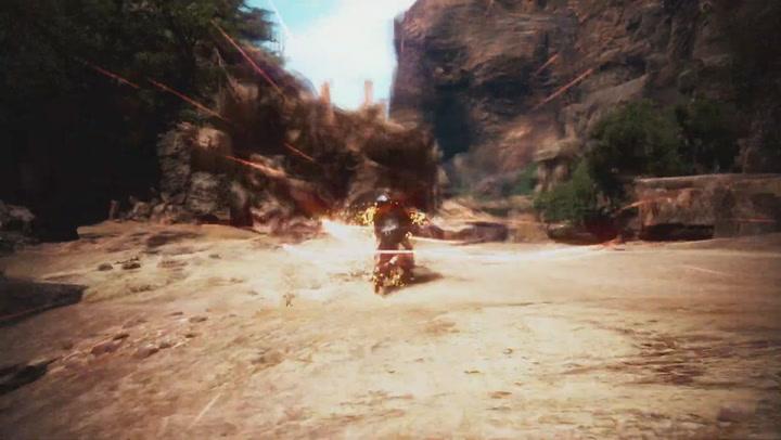 Black Desert Online - Succession