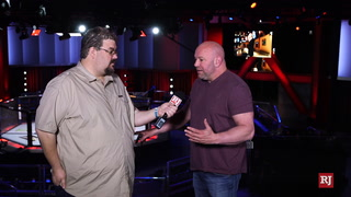 UFC President Dana White on the UFC Apex, ESPN deal, when Conor McGregor could return and more – Video