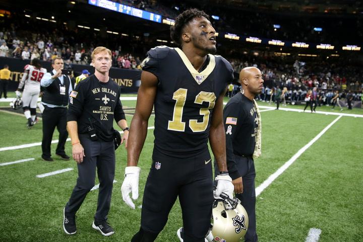Updated Week 12 New Orleans Saints injury report vs. Carolina Panthers