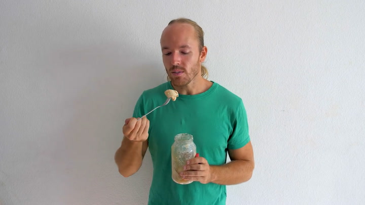 Man eats 1.5-year-old rotten chicken to get high