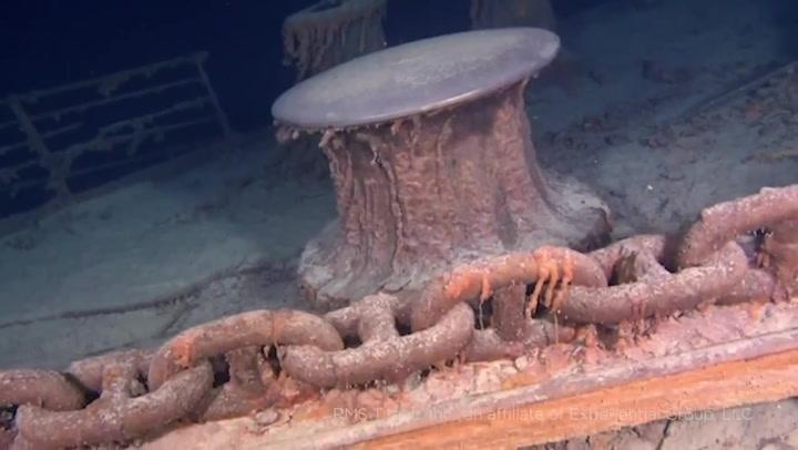 ¿Alguna vez soñaste con visitar el Titanic? Una compañía ofrecerá esta experiencia en 2021