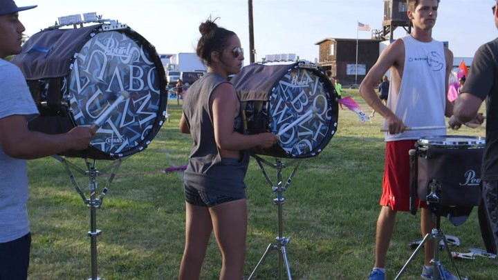 The DCI Struggles of Starting A New Summer
