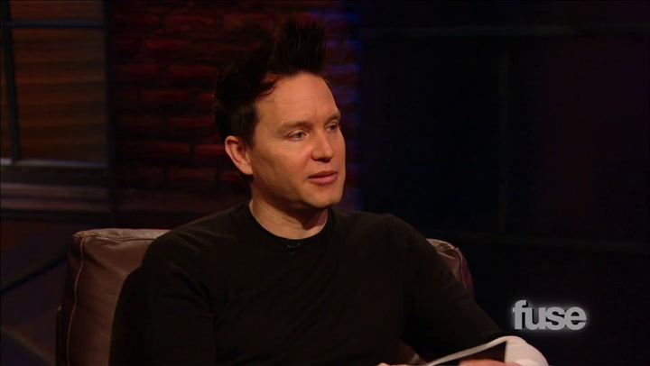 """Shows: Hoppus on Music: OK Go """"Not Cool Enough""""?"""