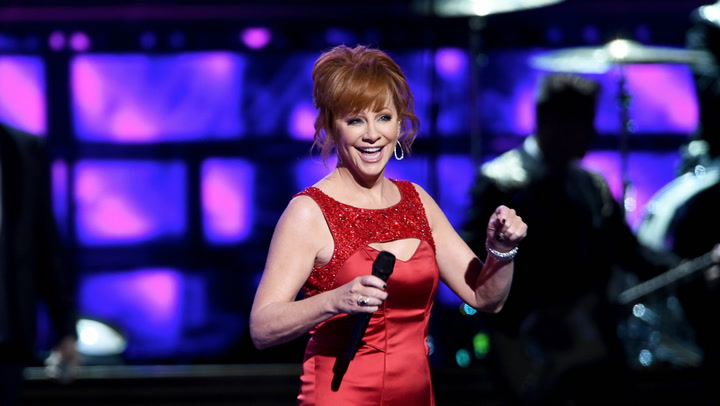 Reba McEntire Is Selling Her Tennessee Farm, and You'd Better Believe It's Fancy