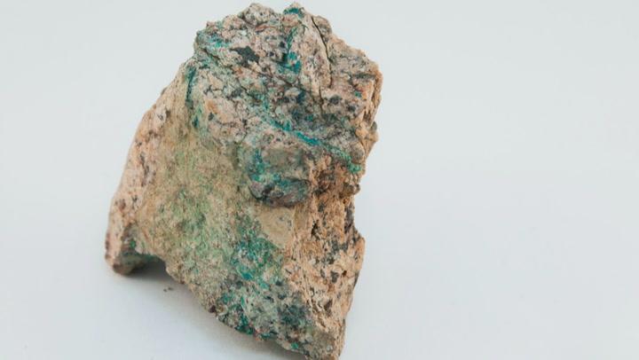Copper Fox Metals has Billion Tonne Potential
