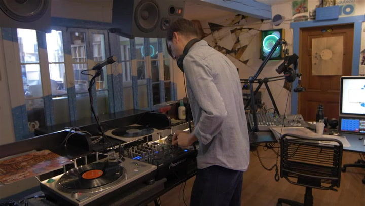 Dublab Is Internet Radio Like You've Never Heard Before