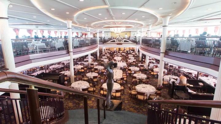 Royal Caribbean's Enchantment Of The Seas Highlights
