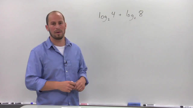 Product Rule of Logarithms