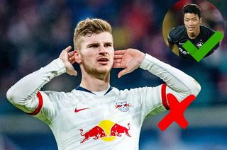 Leipzig ficha al sustituto de su goleador Timo Werner, que se marchará al Chelsea