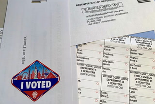 Despite COVID-19 spike, all-mail vote not planned for general election – VIDEO
