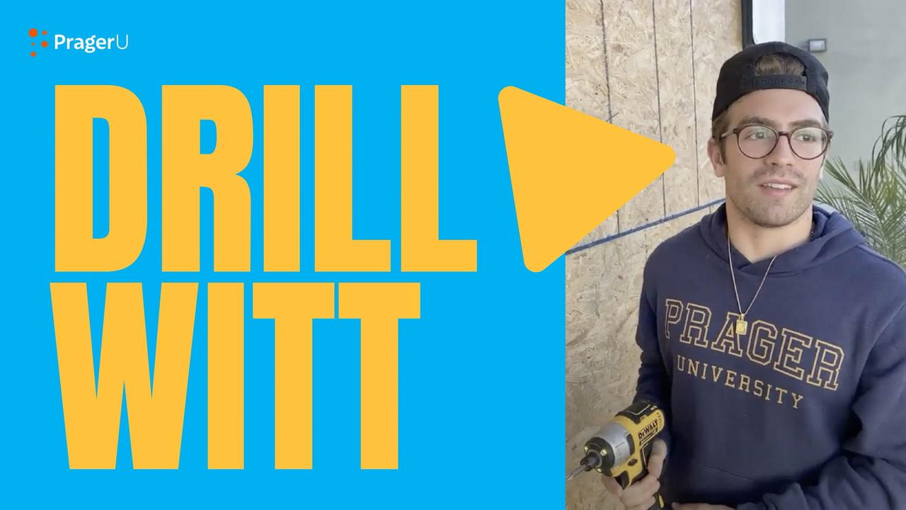 Drill Witt