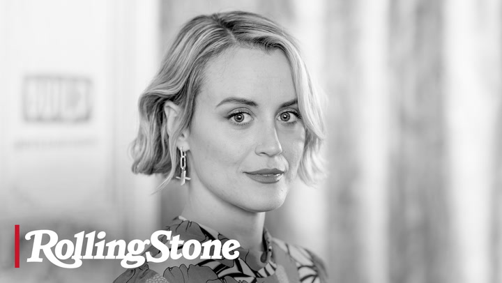 Taylor Schilling on Getting Involved with 'Monsterland' and Voting in a U.S. Election | The First Time
