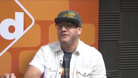La Red: Dj Sy anuncia su regreso a la música