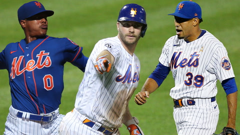 Mets Hot Stove: Which player has the most to prove this season?