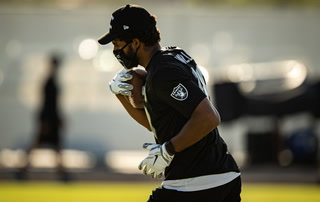 Vegas Nation: Raiders Training Camp Recap Video