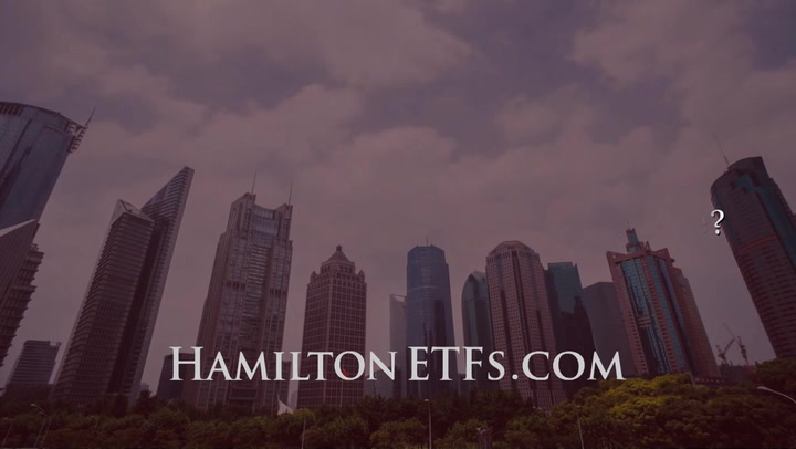 Hamilton ETFs: Delivering You More Income, Every Month