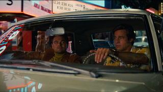 Trailer til Tarantinos Manson-film sluppet