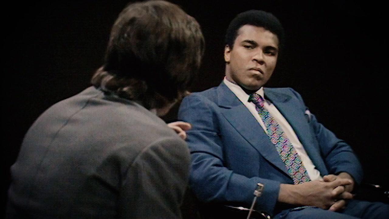 United We Stand: The Muhammad Ali Summit