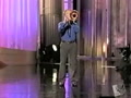 Jonathan Arons, Dancing Trombone Player