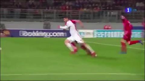 Malta 0 - 2 España (Clasificación a la Euro 2020)