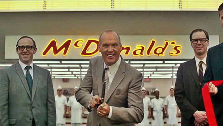 'The Founder' Trailer (2016)