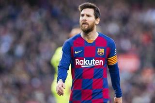 ''Fuimos por Messi, pero prefirió quedarse en el Barcelona; no todo en la vida es dinero''